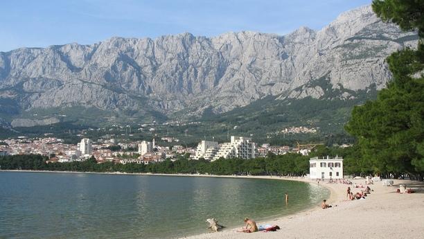 Entdecken Sie Makarska mit dem Leihauto