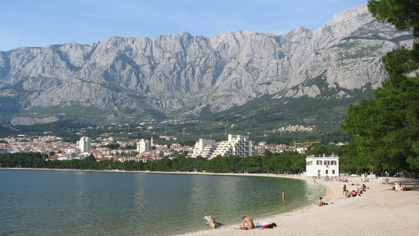 Viaje con Sixt y su servicio de alquiler de coches en Makarska