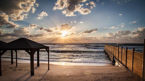 Tel Aviv - Stadt der Lebensfreude