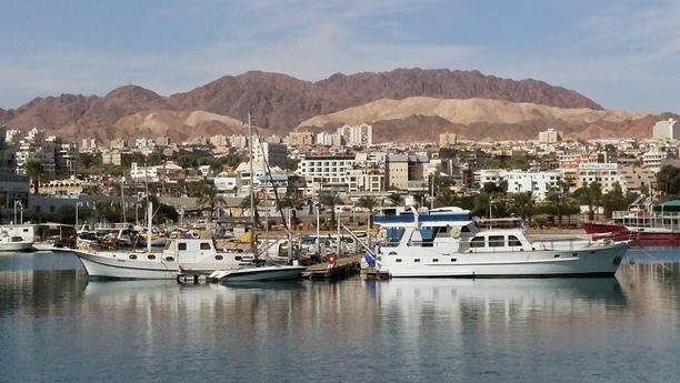 Günstige Mietwagen am Flughafen Eilat Ramon