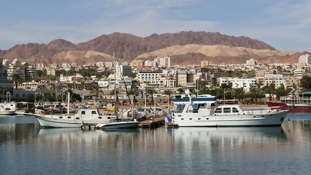 Your One Stop Car Rental Service in Eilat