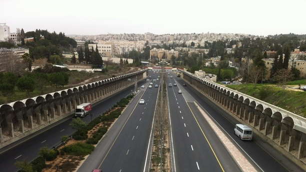 Car rental with Sixt in Jerusalem