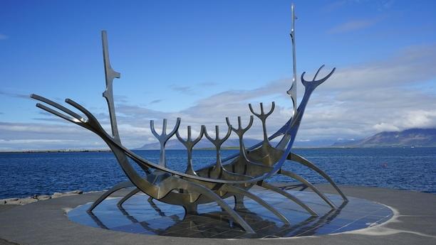 Réservez votre voiture de location à Reykjavik avec Sixt