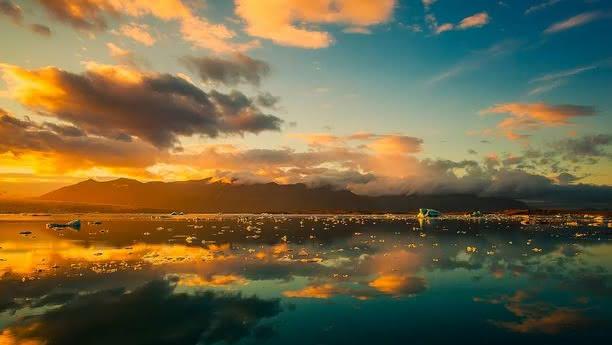 Mit dem Mietwagen von Sixt durch Island reisen