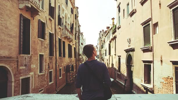 Unser Autoverleih begrüßt Sie herzlich in Norditalien