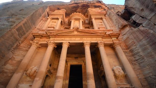Mieten Sie einen Leihwagen bei Sixt in Jordanien