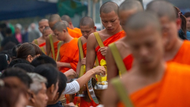 Optez pour la location de voiture à Luang Prabang