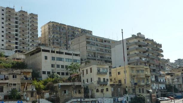 Willkommen in Beirut, dem Tor zum Orient!
