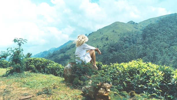 Sehenswürdigkeiten in Sri Lanka