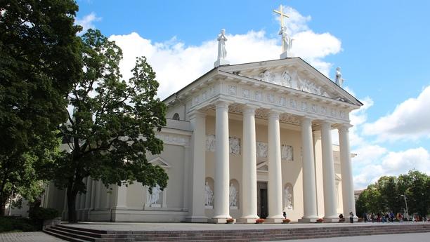 Location de voiture à Vilnius/Radisson BLU - Sixt