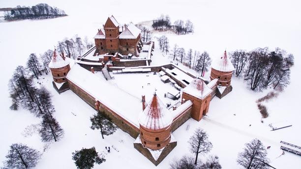 Nutzen Sie einen Mietwagen in Litauen für Ihren Urlaub