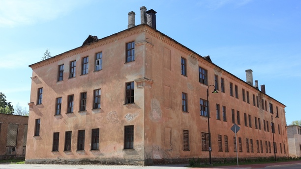 Richtig in den Urlaub starten in der Kulturstadt Daugavpils