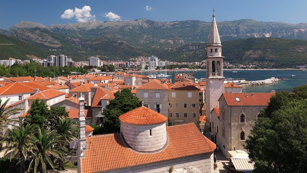 Car Hire Budva/Hotel Admiral | Sixt rent a car