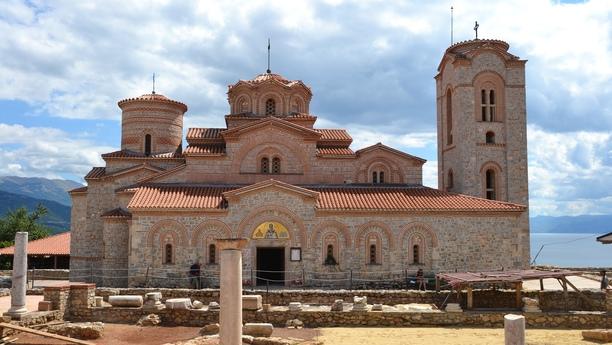 Unser SIXT Autoverleih im Hotel Aleksandrija in Ohrid stellt sich vor