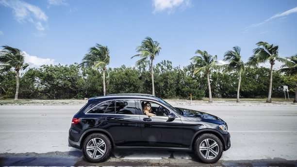 Car Hire Mauritius/Zilwa Attitude Hotel | Sixt rent a car
