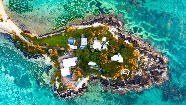 Profitez d'un véhicule de location Sixt pour votre séjour à l'Île Maurice