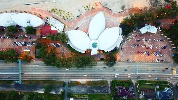 Location de voiture à Johor Bahru avec Sixt
