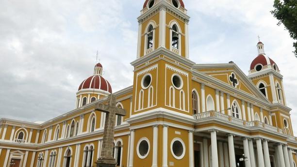 Sixt autonoleggio a Granada, Nicaragua