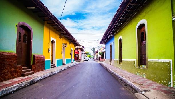 Mieten Sie ein Auto bei Sixt in Nicaragua