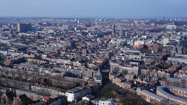 Rent a car in The Hague