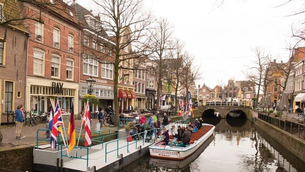 I servizi di Sixt per il vostro autonoleggio a Alkmaar