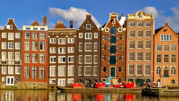 Amsterdam, une capitale multiculturelle