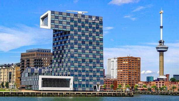 Ihre Sixt Autovermietung in Rotterdam mit zahlreichen Mietwagen