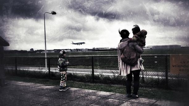 Profitez d'un véhicule de location pour visiter la région de Schiphol