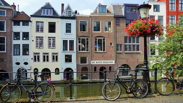 Location de voiture à Utrecht - Sixt