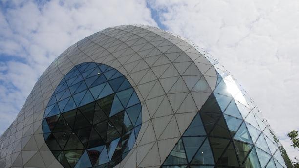 Wir begrüßen Sie herzlich bei unserer Autovermietung in Eindhoven