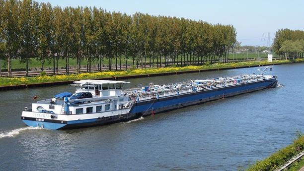 Almere in Flevoland