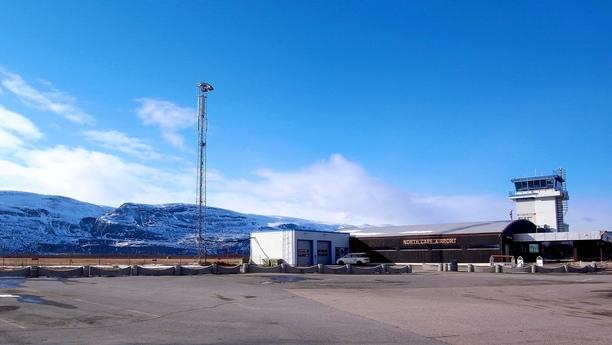 Den Norden Norwegens selbst erkunden mit Lakselv Mietwagen