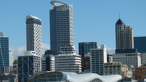 Profitez d'un véhicule de location Sixt pour votre séjour à Auckland