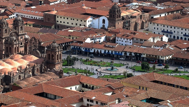 Herzlich willkommen bei unserer Sixt Filiale im bezaubernden Stadtteil Lima Miraflores