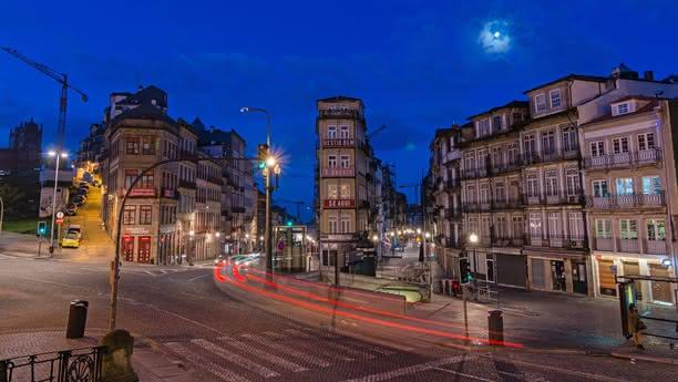 Sixt Autonoleggio a Porto