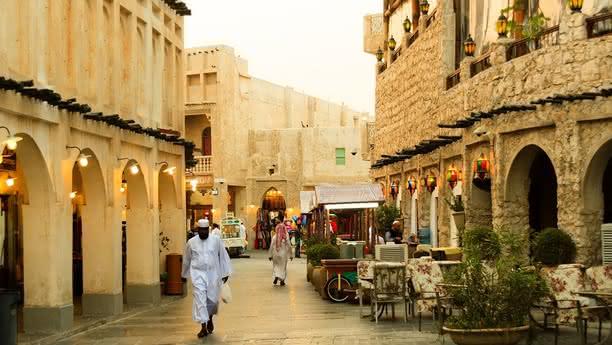 Disfrute de unas maravillosas vacaciones en Qatar con Sixt