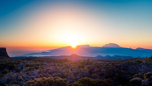 Profitez d'une voiture de location à la Réunion avec Sixt pour votre séjour