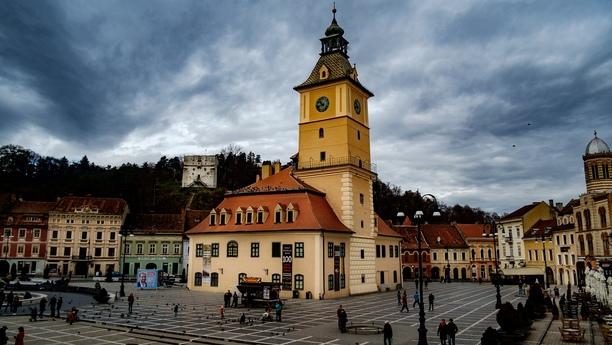 Auf den Spuren Draculas: Entdecken Sie Brasov!