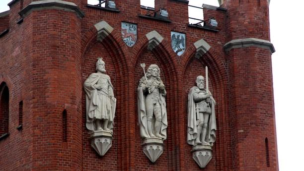 Willkommen in Kaliningrad, Russlands westlichster Großstadt