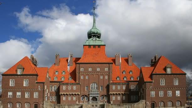 Recorra Suecia con nuestro servicio de alquiler de coches en Östersund