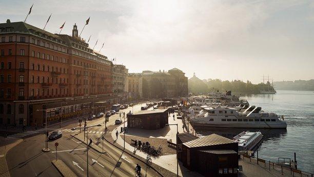 Car hire in Stockholm Arlanda Airport