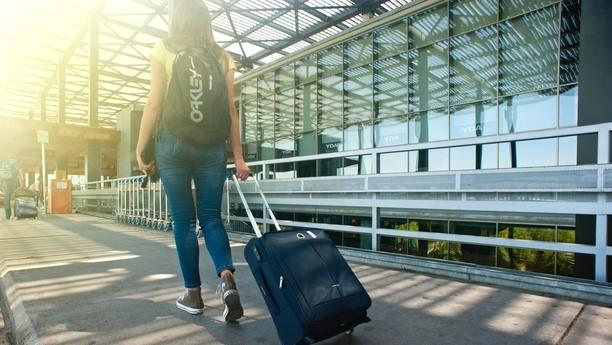 Viaje con Sixt y su servicio de alquiler de coches en el Aeropuerto de Borlänge