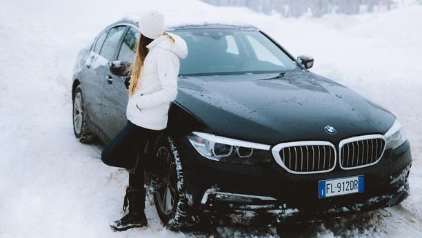 Lassen Sie sich von der Ski Bahn in Falun beeindrucken