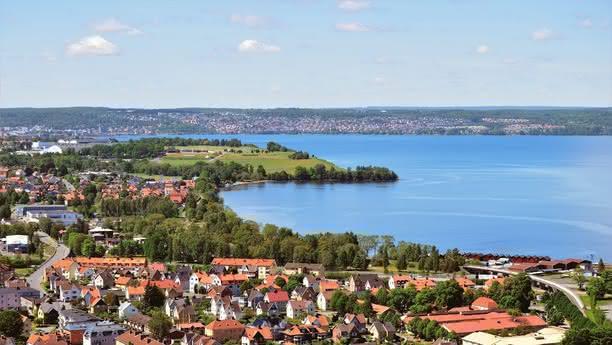 Kultur und Geschichte mit dem Mietwagen in Jönköping besonders mobil erleben