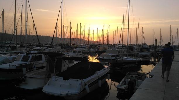 Recorra la costa eslovena con nuestro servicio de alquiler de coches en Portoroz