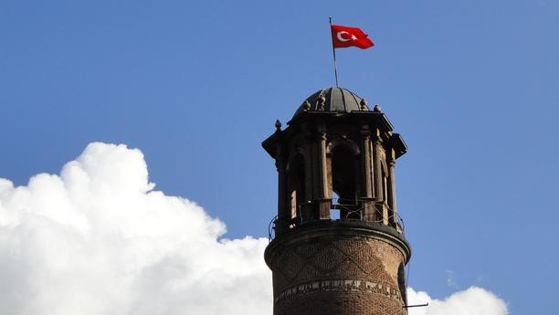 Profitez d'un véhicule de location Sixt pour votre séjour à Erzurum