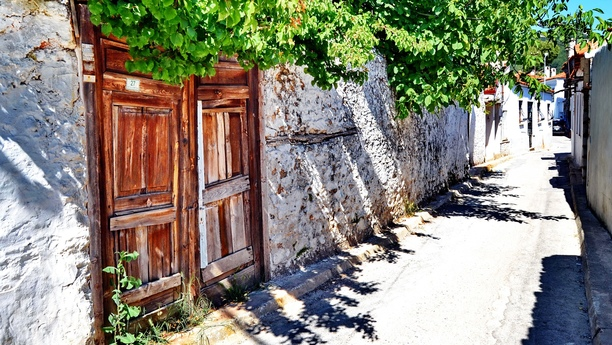 Car hire in Bodrum Airport