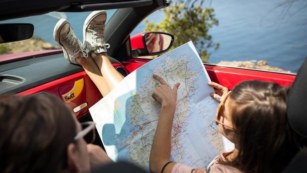 Car Hire Dnipro | Sixt rent a car