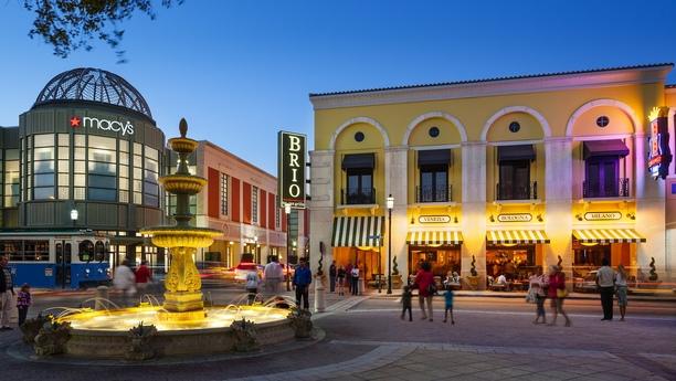 Mietwagen West Palm Beach Downtown | Sixt Autovermietung