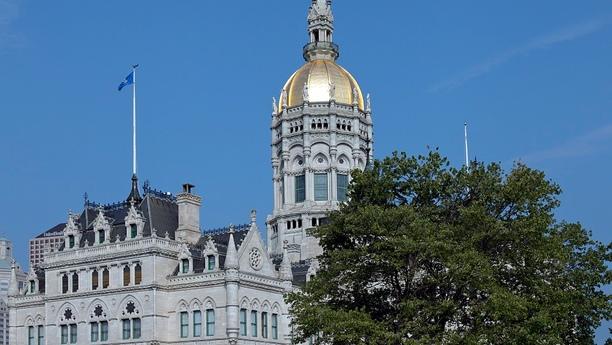 Willkommen in Connecticuts Hauptstadt!